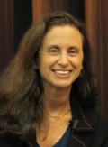 Gail Prusslin